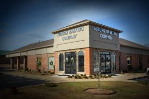 Russellville Branch Building